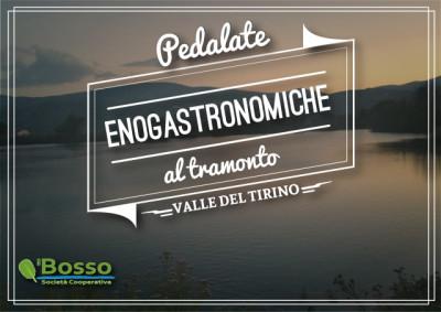 [:it]PEDALATA ENOGASTRONOMICA AL TRAMONTO[:en]ENOGASTRONOMIC PEDALATE TO SUNSET[:fr]Oenotouristique CYCLISME AU SUNSET[:de]RADSPORT WEINTOURISMUS AM SONNENUNTERGANG[:] @ Bussi sul Tirino