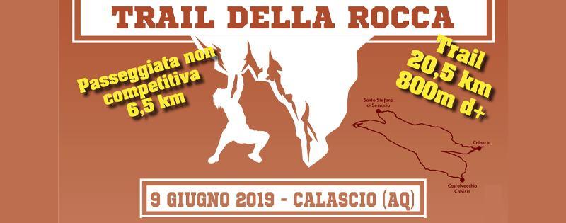 [:it]Trail della Rocca[:] @ Calascio